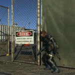 Скриншот Metal Gear Solid 5: Ground Zeroes – Изображение 14