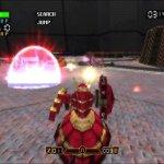 Скриншот Overturn: Mecha Wars – Изображение 24