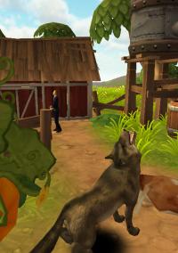 Обложка Wolf Simulator