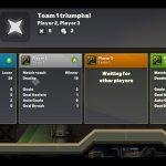 Скриншот QuadSmash – Изображение 6