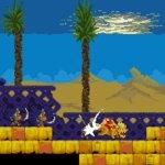 Скриншот Tiny Barbarian DX – Изображение 7