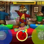Скриншот Alvin and the Chipmunks: Chipwrecked  – Изображение 33