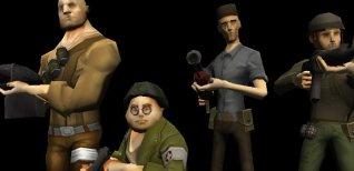 Honor and Duty: Arcade Edition. Официальный трейлер