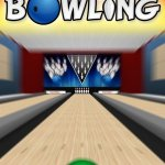 Скриншот Bowling 3D – Изображение 1