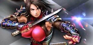 Soulcalibur: Lost Swords. Видео #6