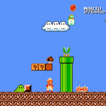 Скриншот Mario Bros.: The Lost Levels – Изображение 9