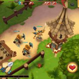 Скриншот Royal Revolt