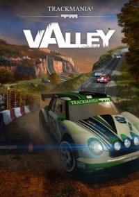 Обложка TrackMania 2: Valley