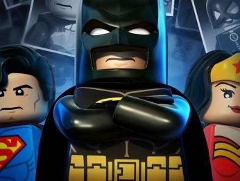 Рецензия на LEGO Batman 2: DC Super Heroes