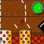 Скриншот Micro Machines 2 – Изображение 1