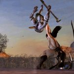 Скриншот Conan (2007) – Изображение 30