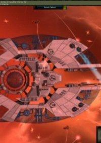 Обложка Gratuitous Space Battles: The Parasites