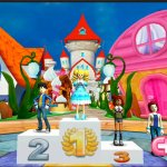 Скриншот Family Party: 30 Great Games - Obstacle Arcade – Изображение 3