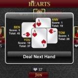 Скриншот Hearts Premium