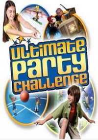 Обложка Ultimate Party Challenge