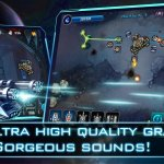 Скриншот Galaxy Defense – Изображение 6