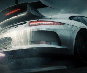 В сети опубликован новый трейлер Need for Speed Rivals
