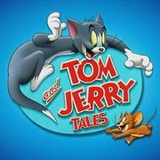 Обложка Tom and Jerry MMOG