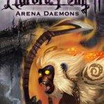 Скриншот Aurora Feint 2: Arena Daemons – Изображение 1
