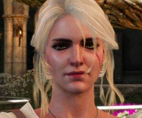 Магия секса в The Witcher 3: проститутка превратила Цири в мужчину