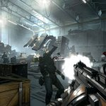 Скриншот Deus Ex: Mankind Divided – Изображение 10