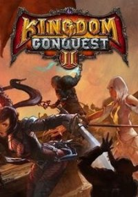 Обложка Kingdom Conquest 2