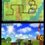Скриншот The Legend of Zelda: Spirit Tracks