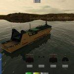 Скриншот European Ship Simulator – Изображение 13