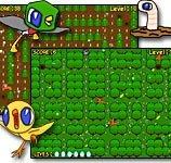 Скриншот Chick Chick Chicky
