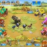 Скриншот Веселая ферма 3. Мадагаскар