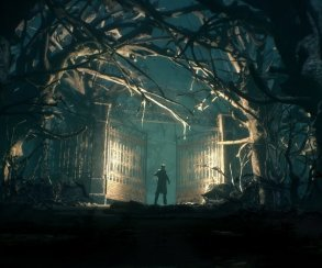 Герой E3-трейлера Call of Cthulhu бродит по мрачному острову