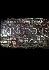 Обложка Codename: Kingdoms