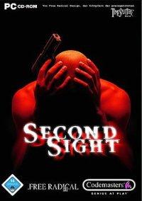 Обложка Second Sight