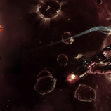 Скриншот Space Noir
