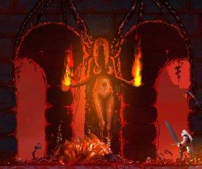 Сегодня выходит Slain! – Castlevania под хеви-метал