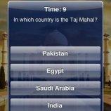 Скриншот Puzzle Quiz
