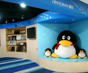 Выручка Tencent в 2013 году достигла почти $10 млрд
