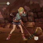 Скриншот Atelier Shallie: Alchemist of the Dusk Sea – Изображение 17