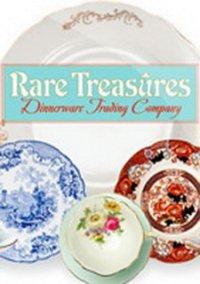 Rare Treasures: Dinnerware Trading Company – фото обложки игры