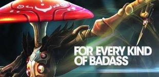 Battleborn. Демонстрация возможностей
