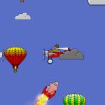 Скриншот Rocket Craze – Изображение 4