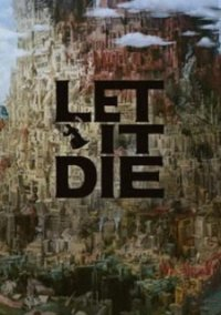 Обложка Let It Die