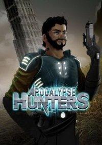 Обложка Apocalypse Hunters
