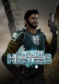 Apocalypse Hunters – фото обложки игры