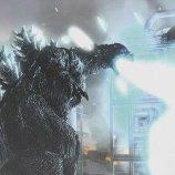 Скриншот Godzilla: The Game