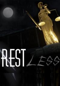 Обложка Restless Game