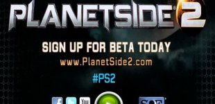 PlanetSide 2. Видео #17