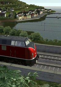 Обложка RailWorks 2: Train Simulator
