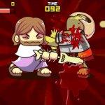 Скриншот Fist of Jesus – Изображение 1