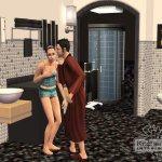 Скриншот The Sims 2: Kitchen & Bath Interior Design Stuff – Изображение 11